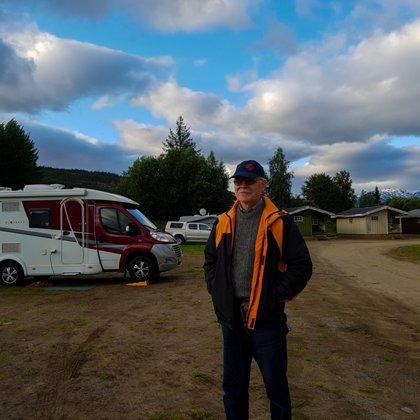 Rossvoll camping