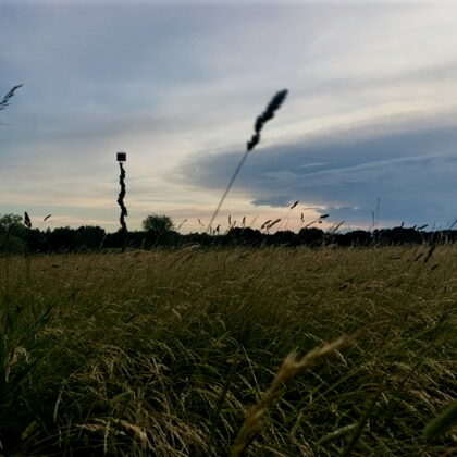 Negaisa mākoņi pagaidām staigā apkārt