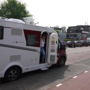 Amsterdama, 2013. gada 16. jūlijs