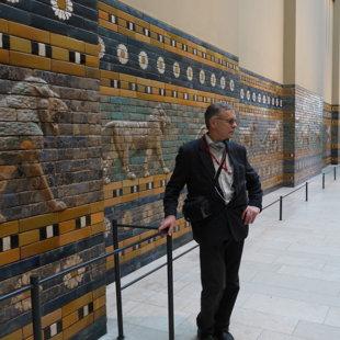Pergamon muzejs Berlīnē