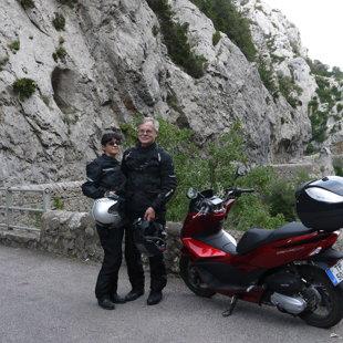 SPĀNIJA un PIRENEJU kalni 2015.g. jūnijs
